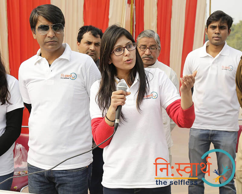 Blood Donation Camp - Five