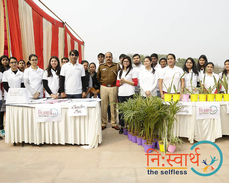 Blood Donation Camp - Seven