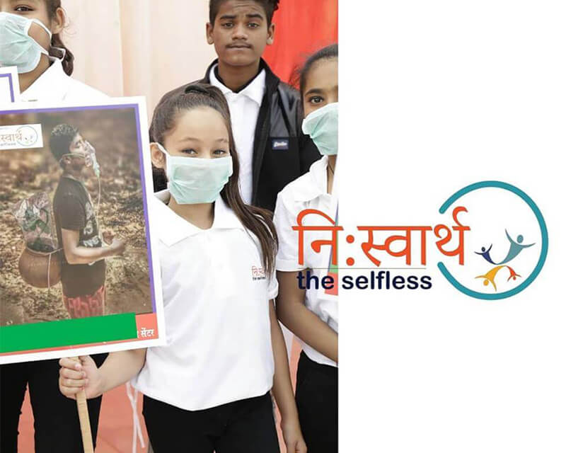 Reduce Air Pollution Campaign - Four