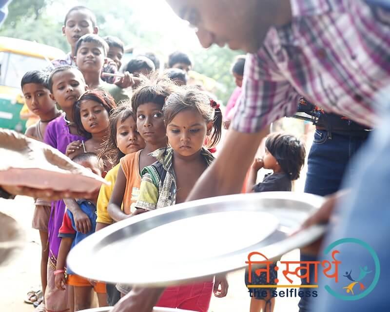 Food Donation Drive (Three) - Five