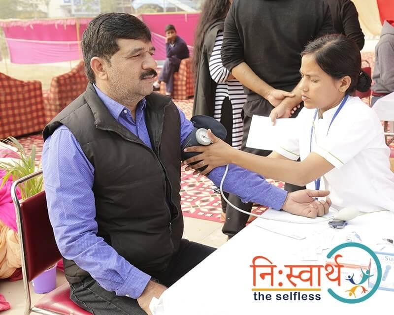 Health Checkup by Paras Hospital - One