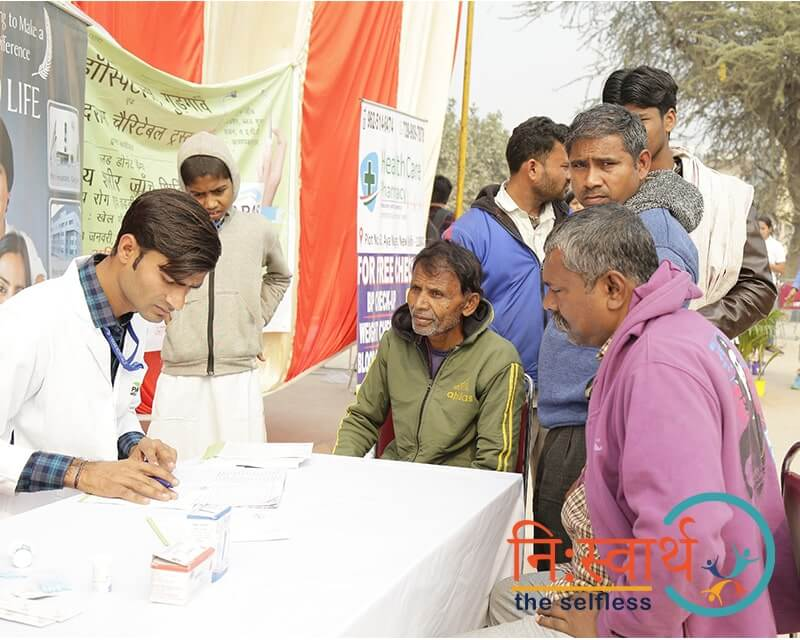 Health Checkup by Paras Hospital - Two