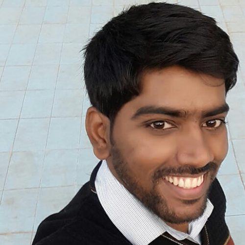 Monu Kumar