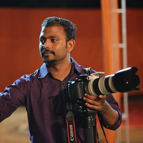 Sanjay Sisodiya