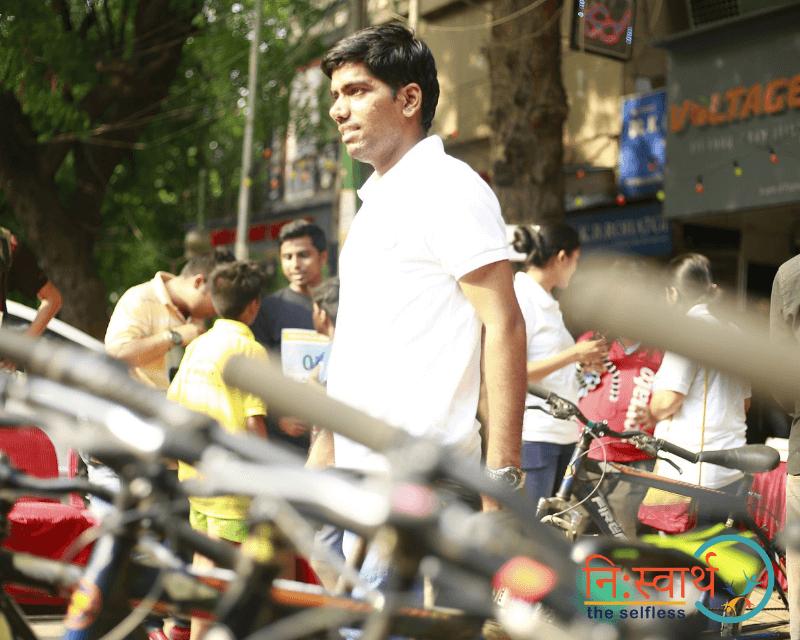 Cycle Chalao Delhi Bachao - 42
