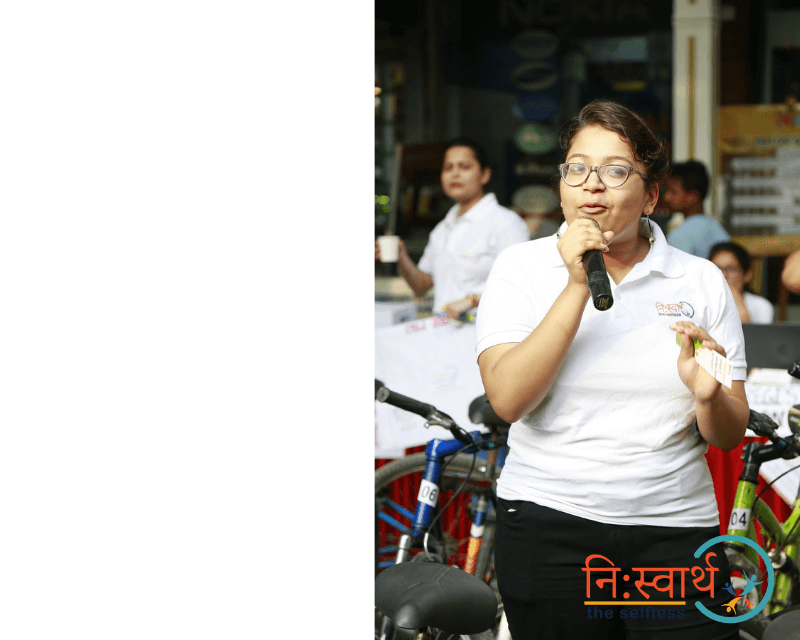 Cycle Chalao Delhi Bachao - 71