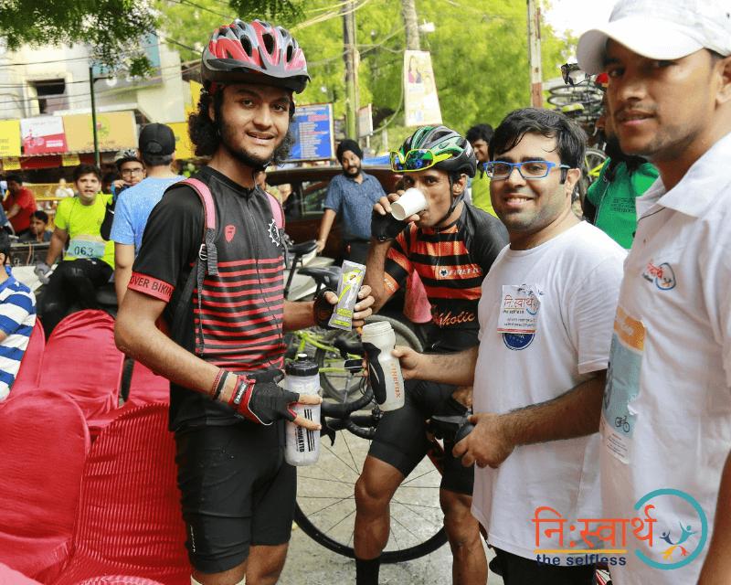 Cycle Chalao Delhi Bachao - 73