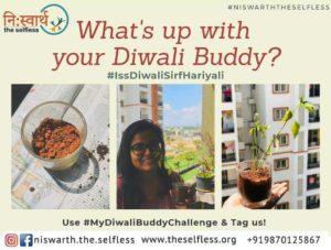Diwali Buddy - Eco-friendly Diwali 2019