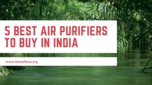 Featured Image - Best Air Purifiers In India