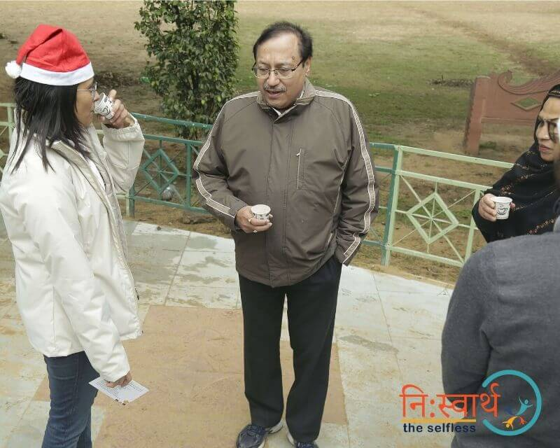 1 - Chai Shala - Niswarth The Selfless