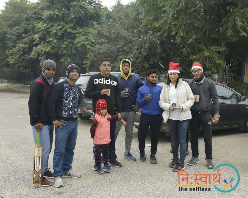 11 - Chai Shala - Niswarth The Selfless