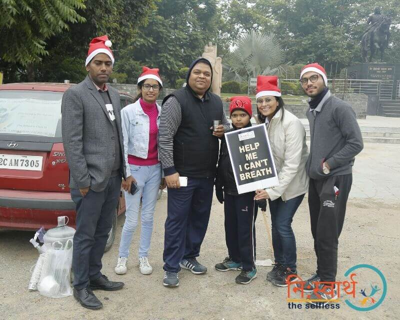 12 - Chai Shala - Niswarth The Selfless