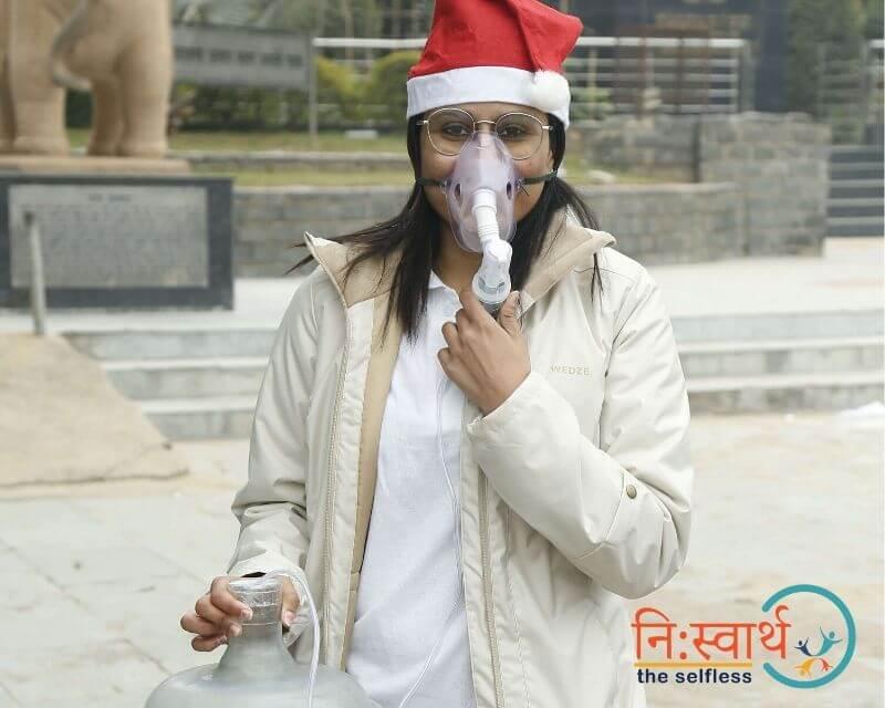 16 - Chai Shala - Niswarth The Selfless
