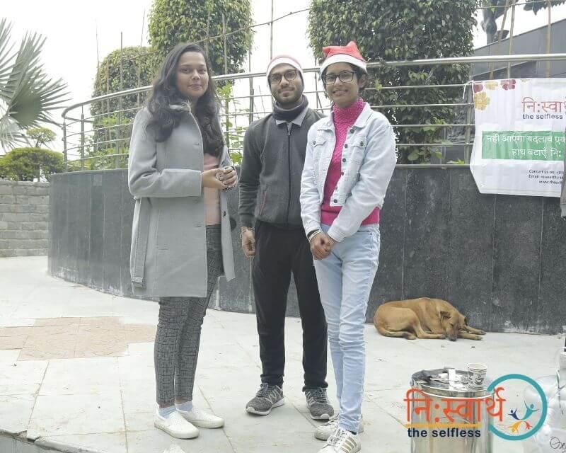 18 - Chai Shala - Niswarth The Selfless