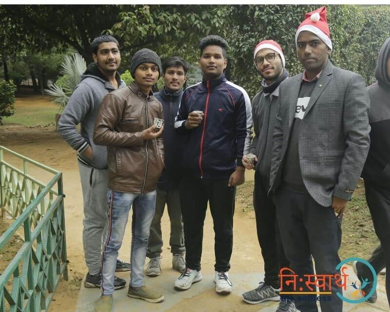 19 - Chai Shala - Niswarth The Selfless