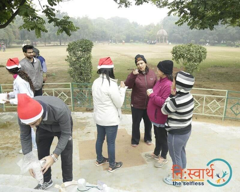 6 - Chai Shala - Niswarth The Selfless