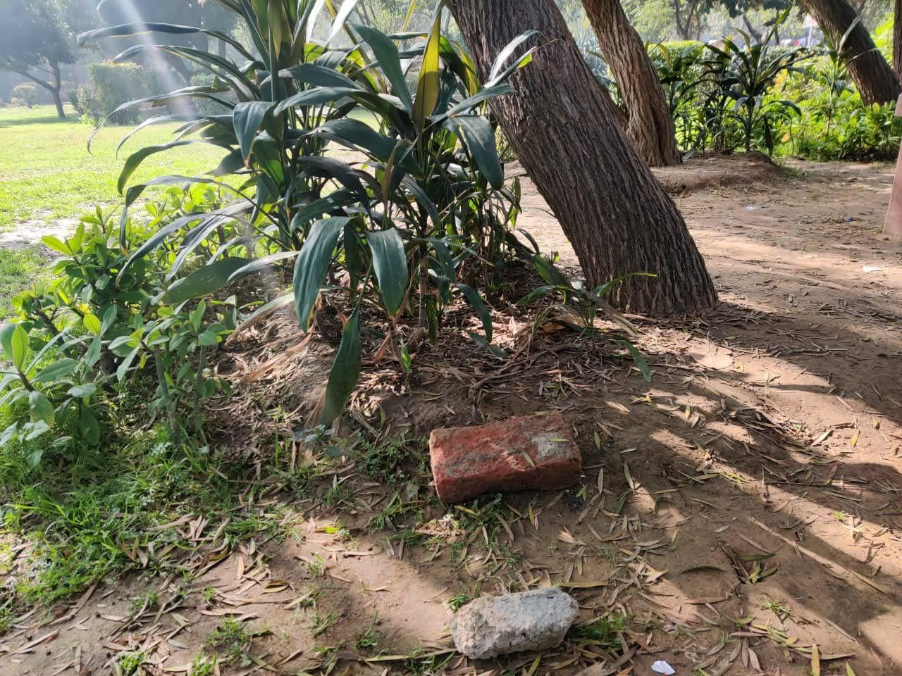 Jan 10 2020- Singapore Park Cleanliness drive - 4